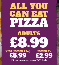 Special Offers- Codona's