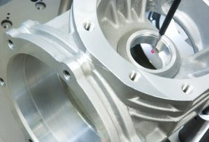 Precision engineering R & D tax claims