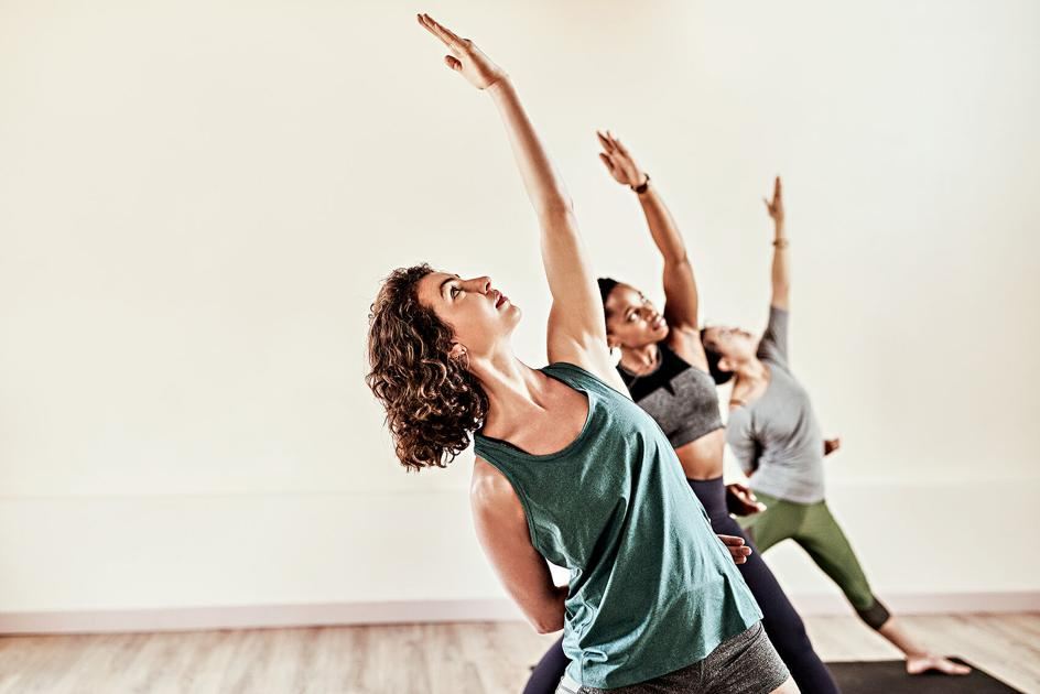 The Benefits of Yoga and Meditation in the Workplace