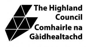 The Highland Council_bw